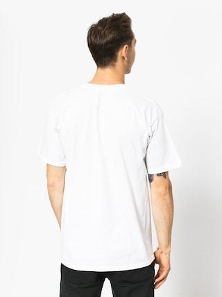 Diamond Supply Co. Diamond X Family Guy T-shirt (white)