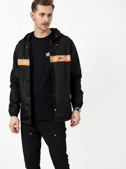 Koka Coach Assistance Jacket (black)