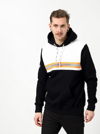 Koka Assistance HD Hoodie (white/black)