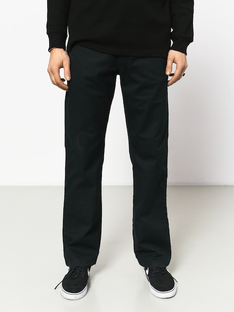 Vans Authentic Chino Pants (black)