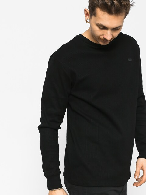 Diamond Supply Co. Thermal Longsleeve (black)