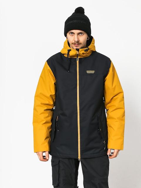 Airblaster Toaster Snowboard jacket (black gold)