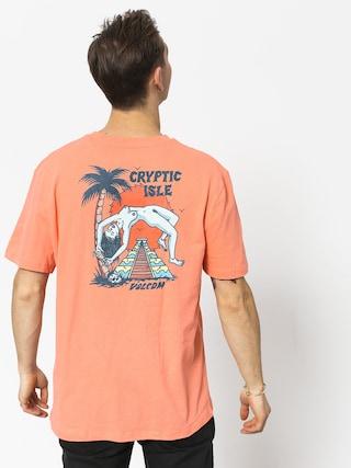 Volcom Cryptic Isle Bxy T-shirt (ogl)