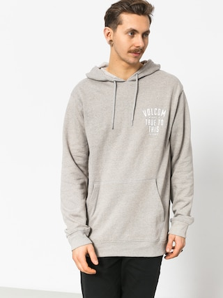 Volcom True To This HD Hoodie (hgr)
