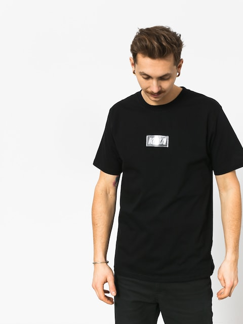 Koka Clarity Boxlogo T-shirt (black)