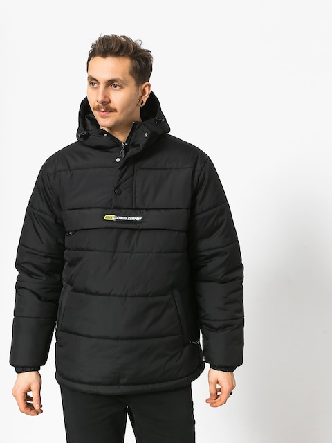 Koka Above Jacket (black)