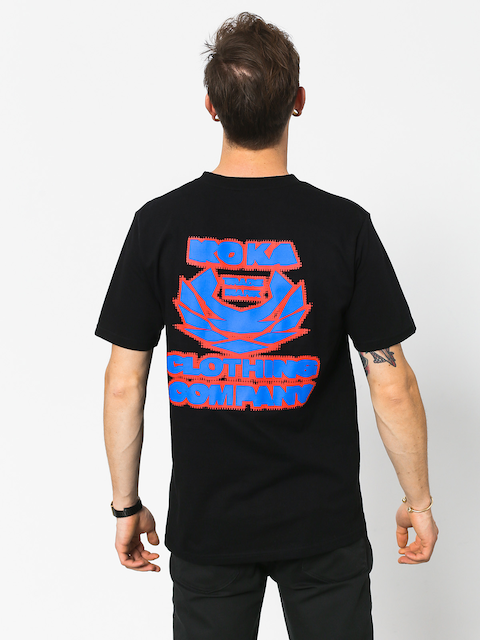 Koka Blurry T-shirt