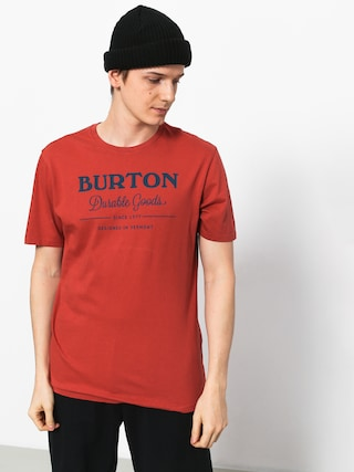 Burton Durable Gds T-shirt (tandori)