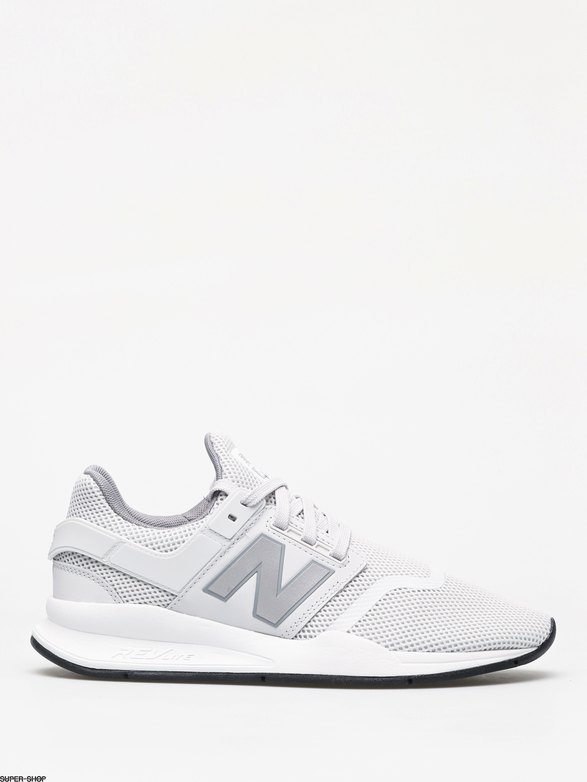 New Balance 247 Shoes (summer fog)