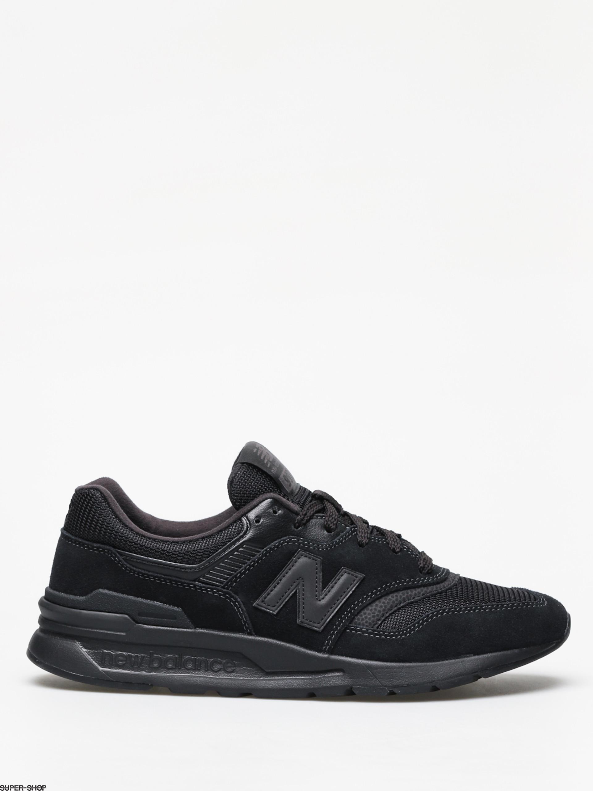 New Balance 997 Shoes (black)