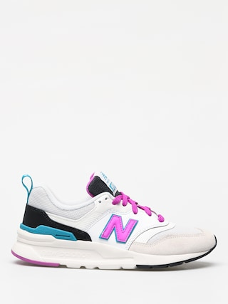New Balance 997 Shoes Wmn (sea salt)