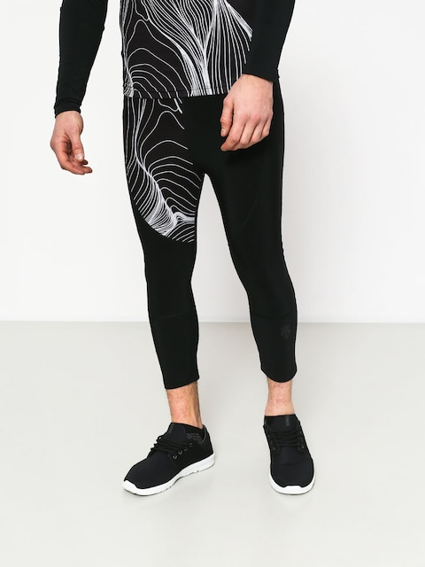 Majesty Shelter Pants Reverse Underwear (black/white)