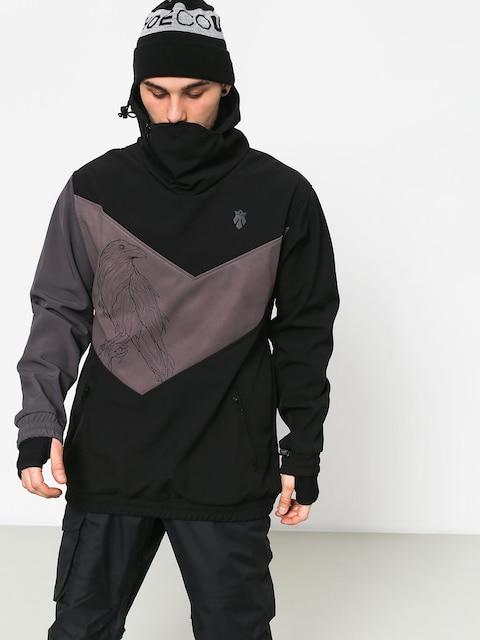 Majesty Shadow Crow Snowboard jacket (black/graphite)
