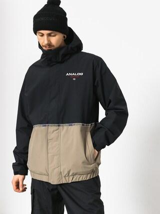 Analog Blastt Snowboard jacket (trublk/twill)