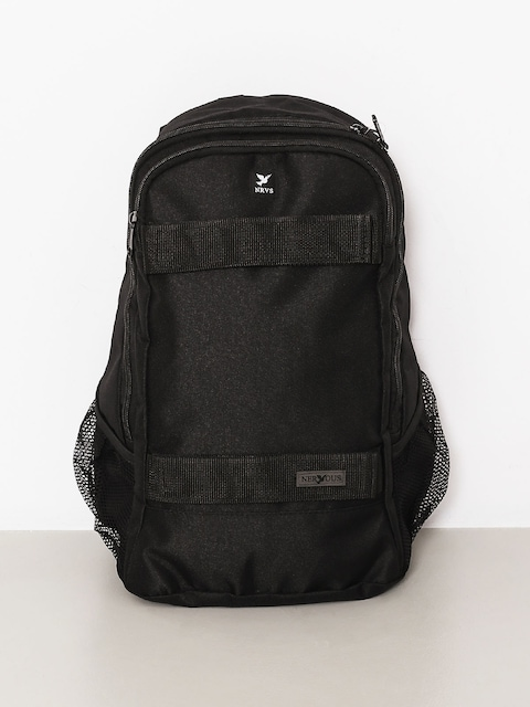Nervous Icon Backpack (black)