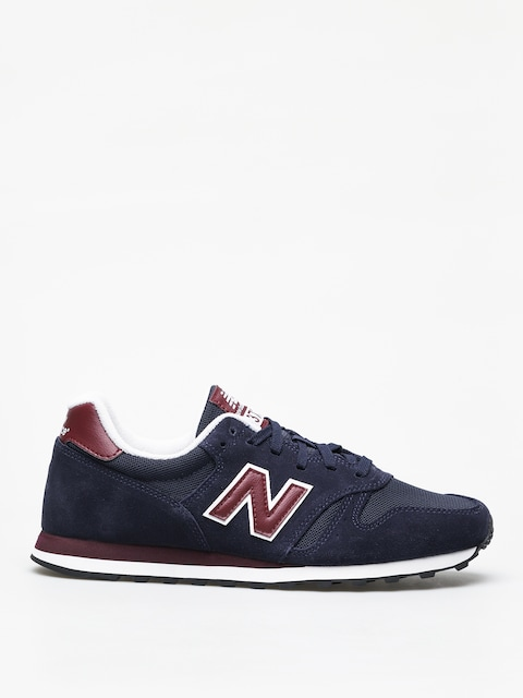 New Balance 373 Shoes (pigment)
