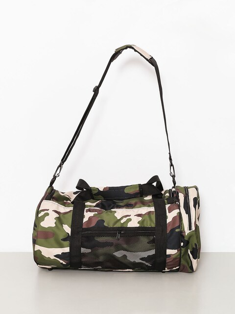 MassDnm Classics Bag (woodland camo)