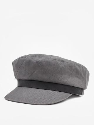 Brixton Bent ZD Flat cap (grey)