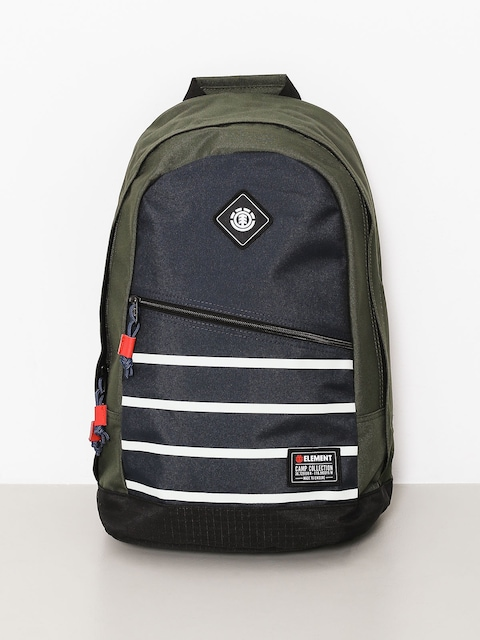 Element Backpack Camden (olive drab)