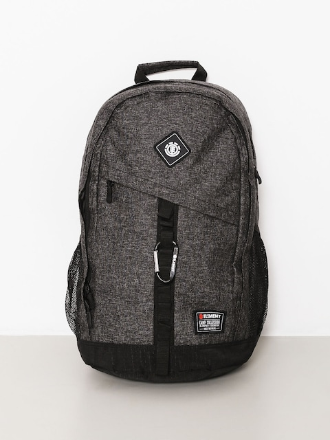 Element Backpack Cypress (black grid htr)