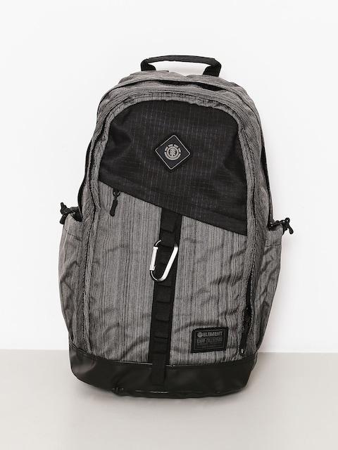Element Backpack Cypress (black melang)