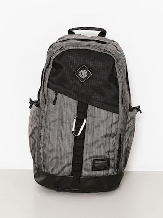 Element Backpack Cypress (black melang)
