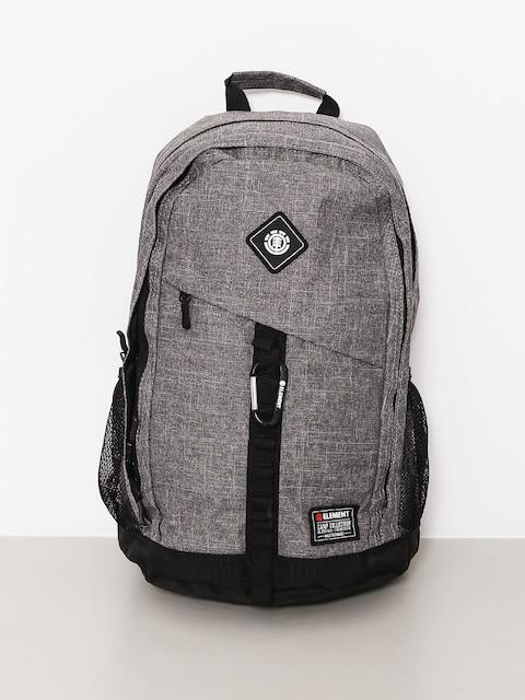 Element Backpack Cypress (grey grid htr)