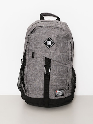 Element Backpack Cypress (grey grid htr)