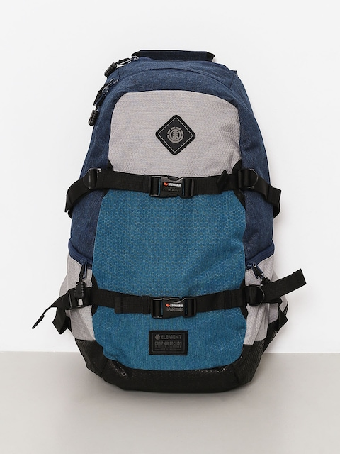 Element Backpack Jaywalker (blue heather)