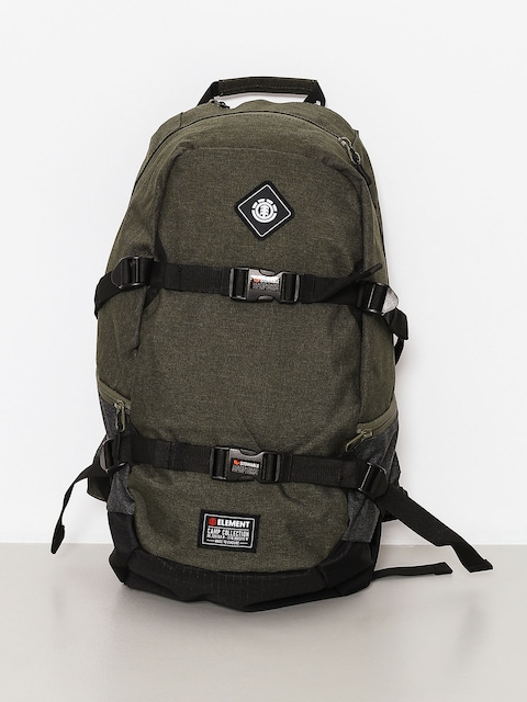 Element Backpack Jaywalker (moss heather)