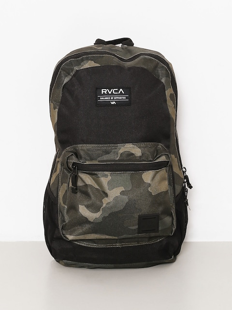 RVCA Estate Backpack (camo)