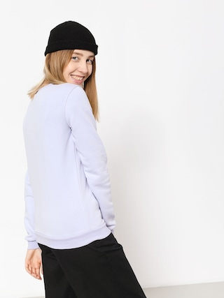 Stoprocent Cuttag Sweatshirt Wmn (lilac)