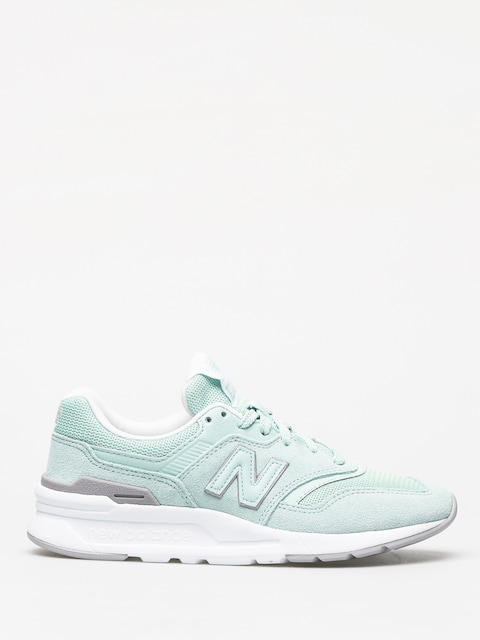 New Balance 997 Shoes Wmn (white agave)