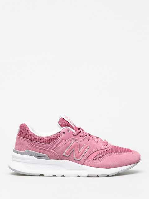 New Balance 997 Shoes Wmn (mineral rose)