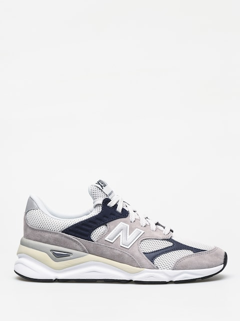 New Balance X90 Shoes (grey)