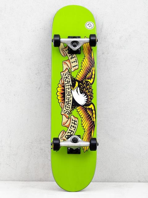 Antihero Classic Eagle Skateboard (green)