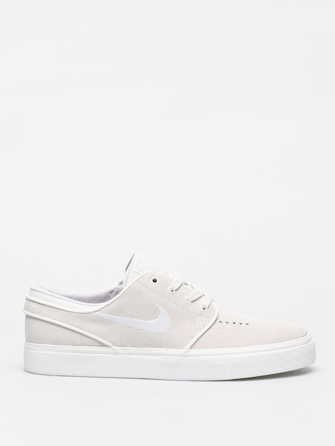 Nike SB Zoom Stefan Janoski Shoes (summit white/vast grey)