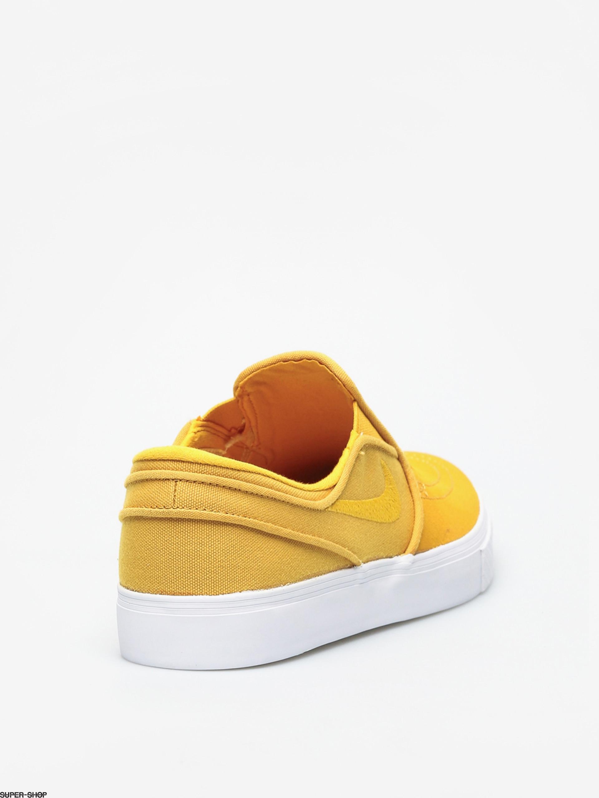 Ochre Shoesyellow Zoom Janoski Nike Slip White Ochreyellow Sb Stefan SVjpqULGzM