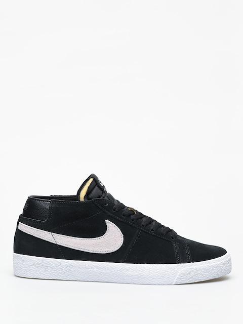 Nike SB Zoom Blazer Chukka Shoes (black/atmosphere grey)