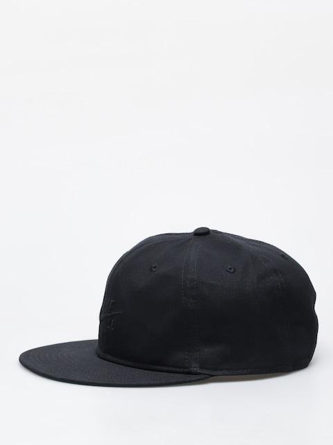 Nike SB Pro Vintage Hat Cap (black/black)