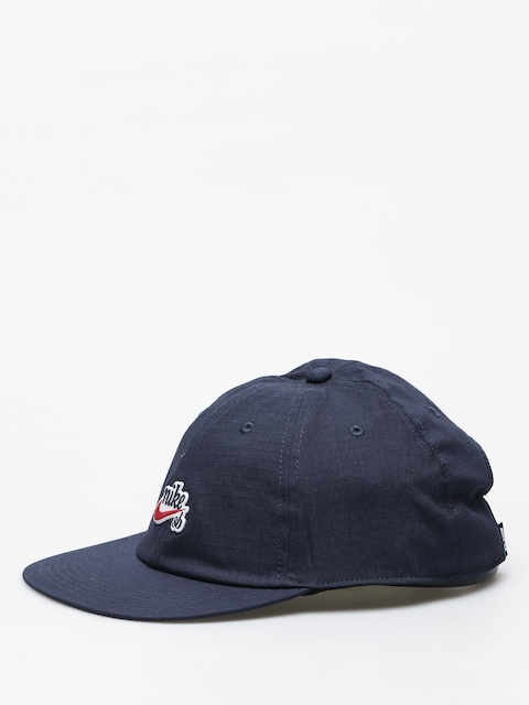 Nike SB Sb Heritage86 Cap (obsidian)