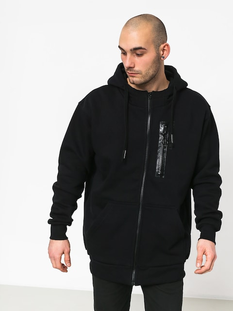 Stoprocent Backspin ZHD Hoodie (black)