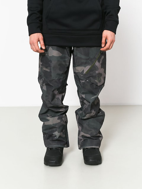 Burton Snowboard pants Ak Gore Cyclic (wormwood camo)