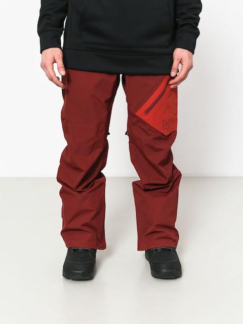 Burton Snowboard pants Ak Gore Cyclic (sparrw/bitter)