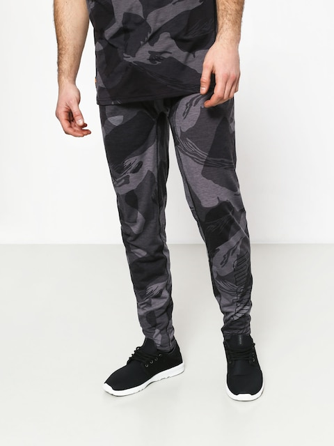 ThirtyTwo Ridelite Baselayer Active Underwear Pant (black/camo)