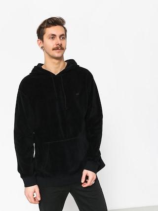 Supra Velux Pullover HD Hoodie (black)