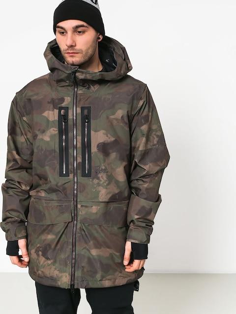 Volcom Stone Gore Tex Snowboard jacket (cam)