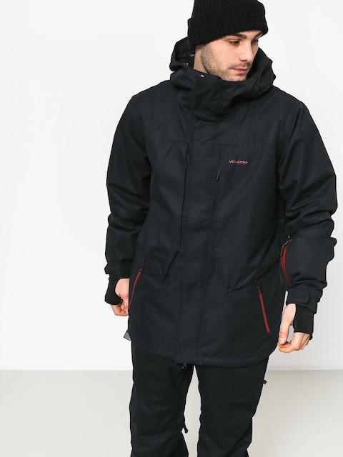 Volcom Anders 2L Tds Snowboard jacket (blk)