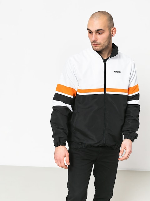 Prosto East Track Top Jacket (night)