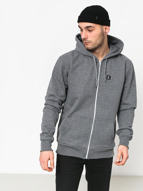 Nervous Icon ZHD Hoodie (grey)